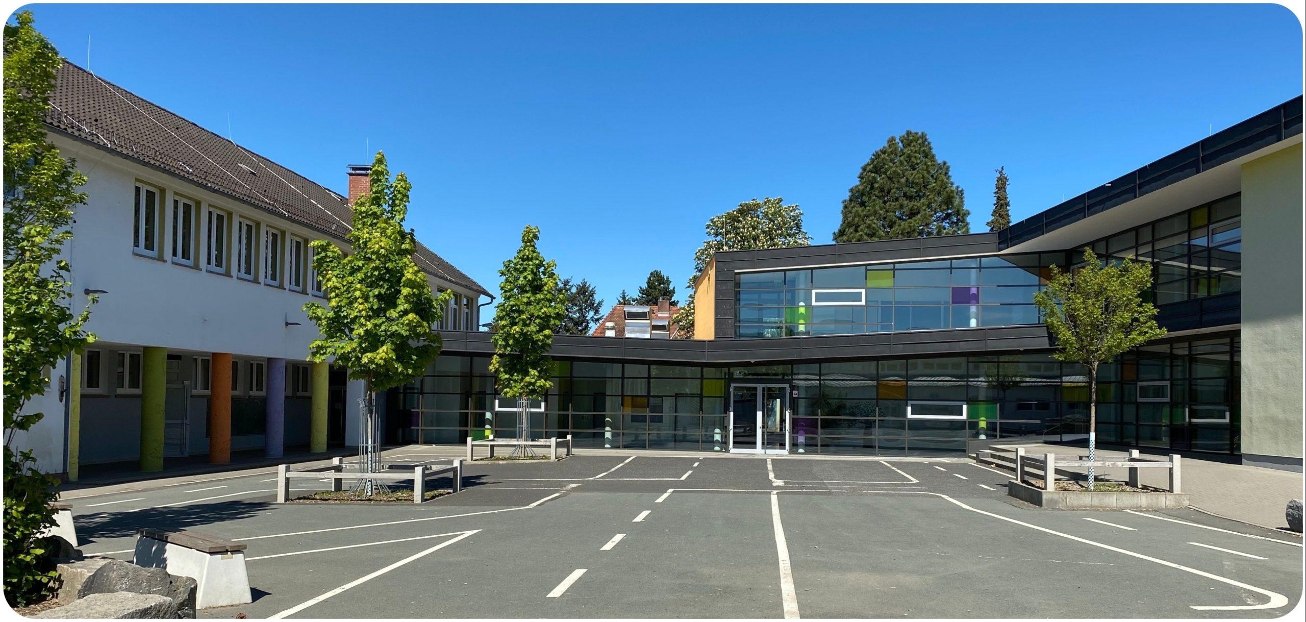 Lotte-Eckert-Schule Waldsolms
